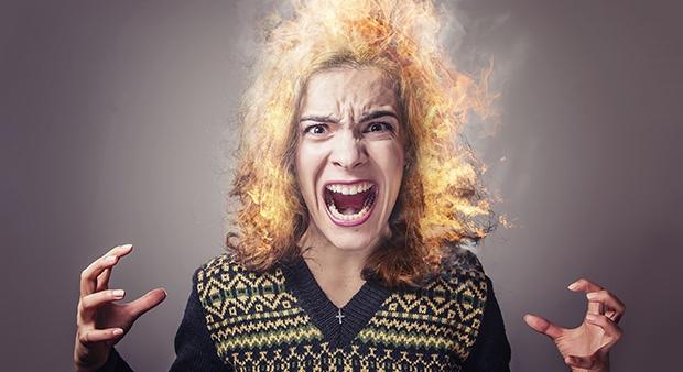 Тест: Вы раздражаете окружающих?